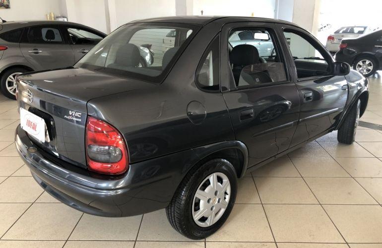 Chevrolet Classic Life 1.0 (Flex) - Foto #5