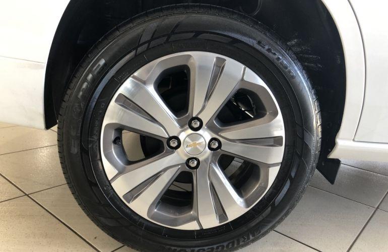 Chevrolet Spin 1.8 Econoflex Premier 7S (Aut) - Foto #7