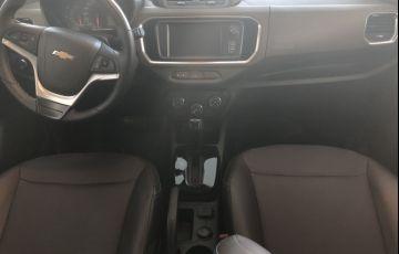 Chevrolet Spin 1.8 Econoflex Premier 7S (Aut) - Foto #8