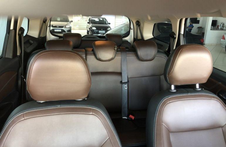 Chevrolet Spin 1.8 Econoflex Premier 7S (Aut) - Foto #9