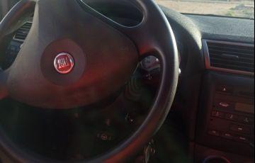 Fiat Stilo 1.8 8V Dualogic (Flex)