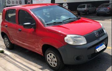 Fiat Uno 1.0 Evo Vivace 8v - Foto #4