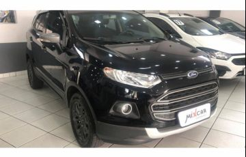 Ford Ecosport Freestyle 1.6 16V (Flex) - Foto #3
