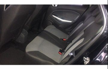 Ford Ecosport Freestyle 1.6 16V (Flex) - Foto #7