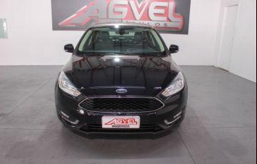 Ford Focus Fastback SE 2.0 PowerShift