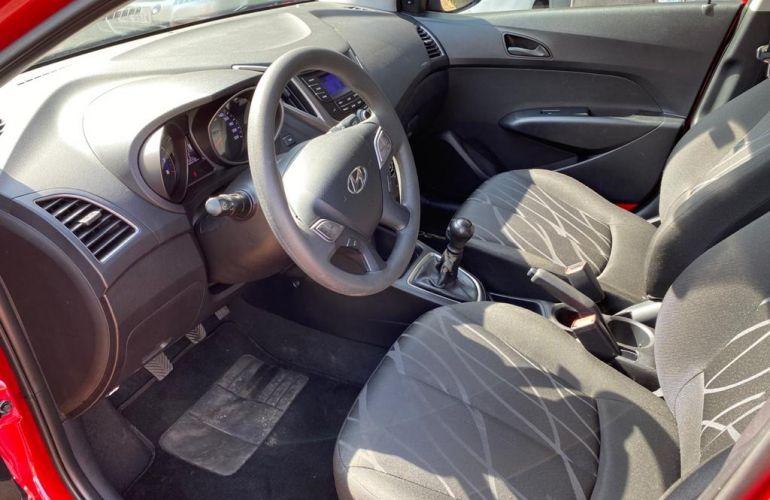 Hyundai HB20 1.0 Comfort - Foto #3