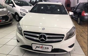 Mercedes-Benz Classe A 200 Style 1.6 DCT Turbo - Foto #1