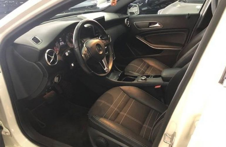 Mercedes-Benz Classe A 200 Style 1.6 DCT Turbo - Foto #8