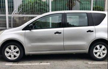 Nissan Livina 1.6 16v - Foto #3