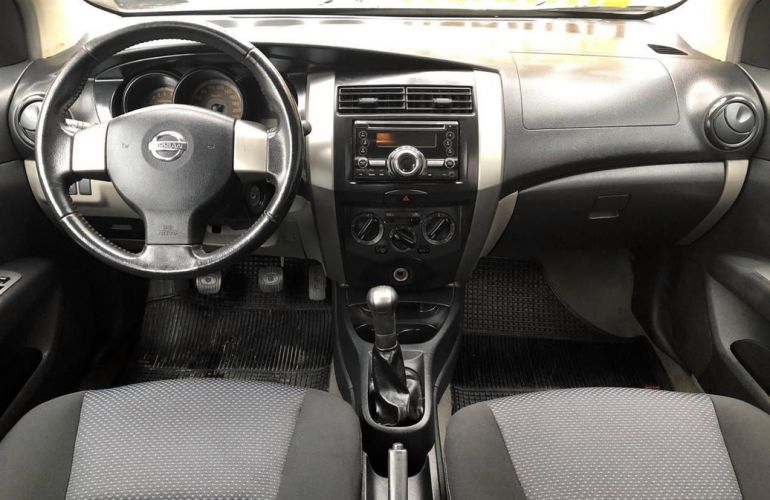Nissan Livina 1.6 16v - Foto #7