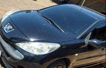 Peugeot 207 Hatch XR 1.4 8V (flex) 4p - Foto #3