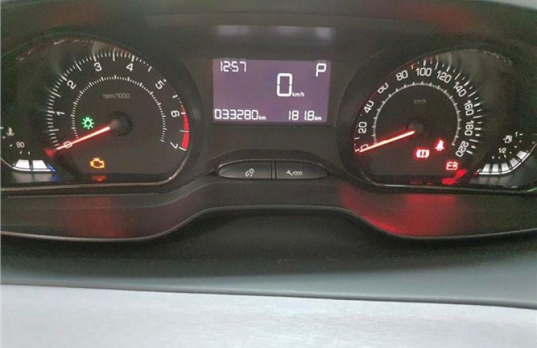 Peugeot 208 1.6 Allure 16V Flex 4p Automático - Foto #7