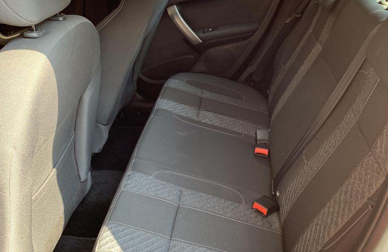Peugeot 208 Griffe 1.6 16V (Flex) (Aut) - Foto #6