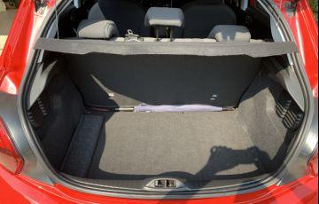 Peugeot 208 Griffe 1.6 16V (Flex) (Aut) - Foto #7