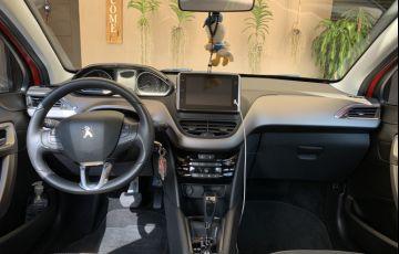 Peugeot 208 Griffe 1.6 16V (Flex) (Aut) - Foto #10
