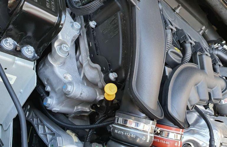 Peugeot 408 Business Pro 1.6 THP (Aut) (Flex) - Foto #3