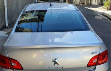 Peugeot 408 Business Pro 1.6 THP (Aut) (Flex) - Foto #6