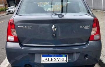 Renault Logan 1.0 Expression 16v - Foto #6