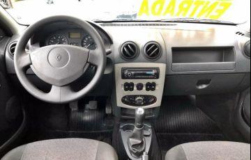 Renault Logan 1.0 Expression 16v - Foto #8