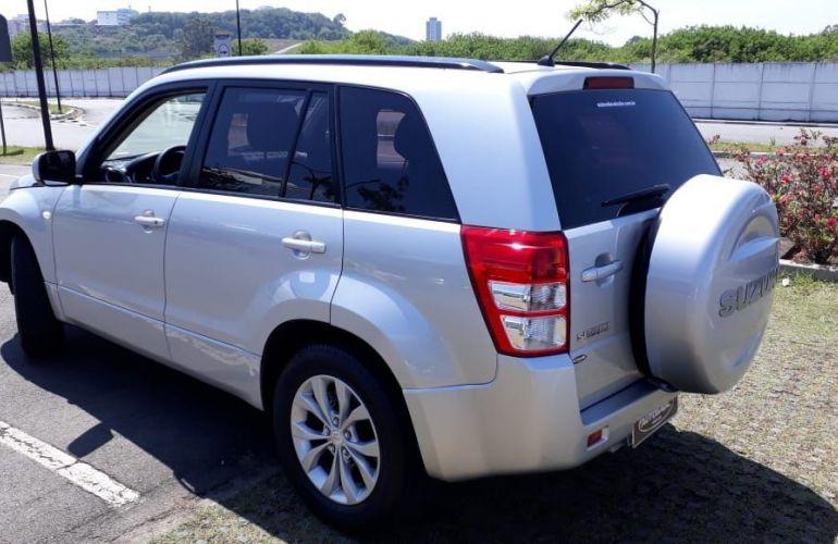 Suzuki Grand Vitara 2.0 4x2 16v - Foto #2