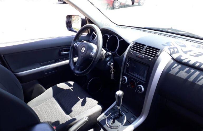 Suzuki Grand Vitara 2.0 4x2 16v - Foto #7