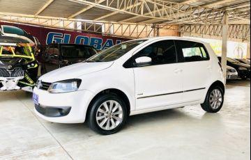 Volkswagen Fox 1.6 VHT Prime (Flex)