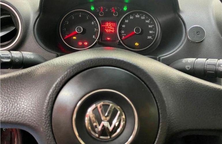 Volkswagen Gol 1.0 Mi 8V Flex 4p Manual G.vi - Foto #6