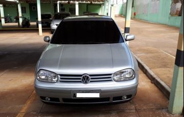Volkswagen Golf 2.0 MI - Foto #8