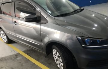 Volkswagen SpaceFox 1.6 MSI Trendline I-Motion (Flex)