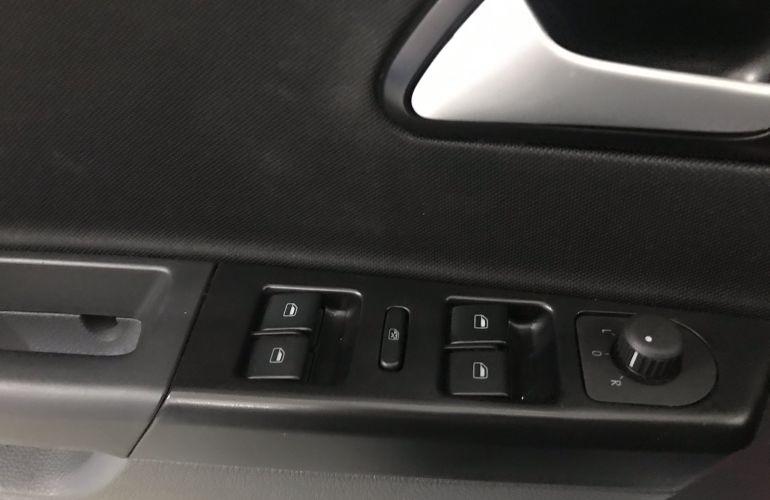 Volkswagen SpaceFox 1.6 MSI Trendline I-Motion (Flex) - Foto #4