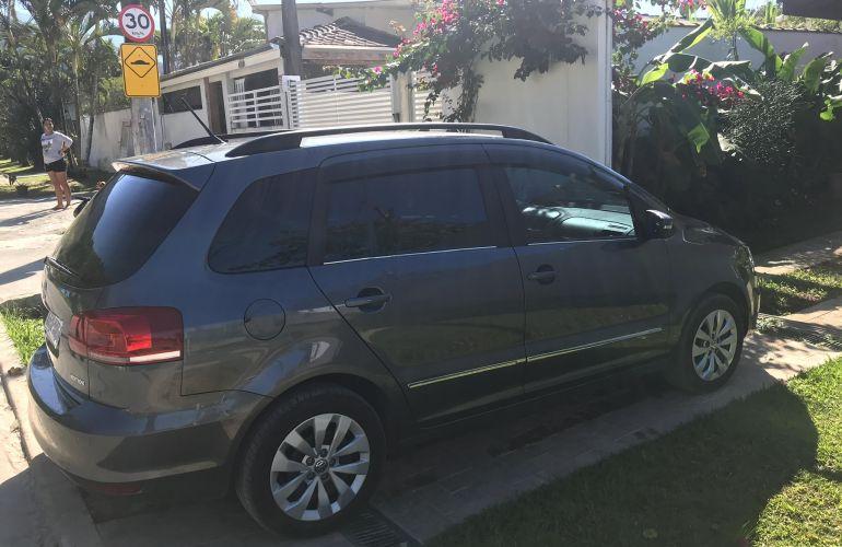Volkswagen SpaceFox 1.6 MSI Trendline I-Motion (Flex) - Foto #8