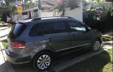Volkswagen SpaceFox 1.6 MSI Trendline I-Motion (Flex) - Foto #10