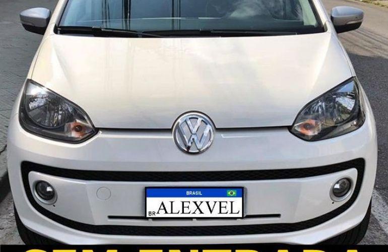 Volkswagen Up 1.0 MPi Rbw 12v - Foto #1