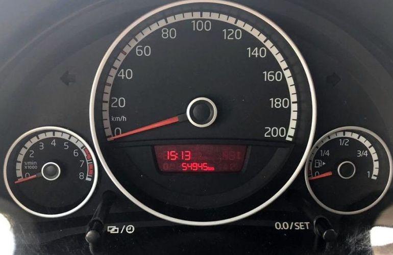 Volkswagen Up 1.0 MPi Rbw 12v - Foto #2