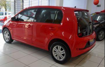 Volkswagen Up! 1.0 12v TSI E-Flex Move Up! - Foto #4