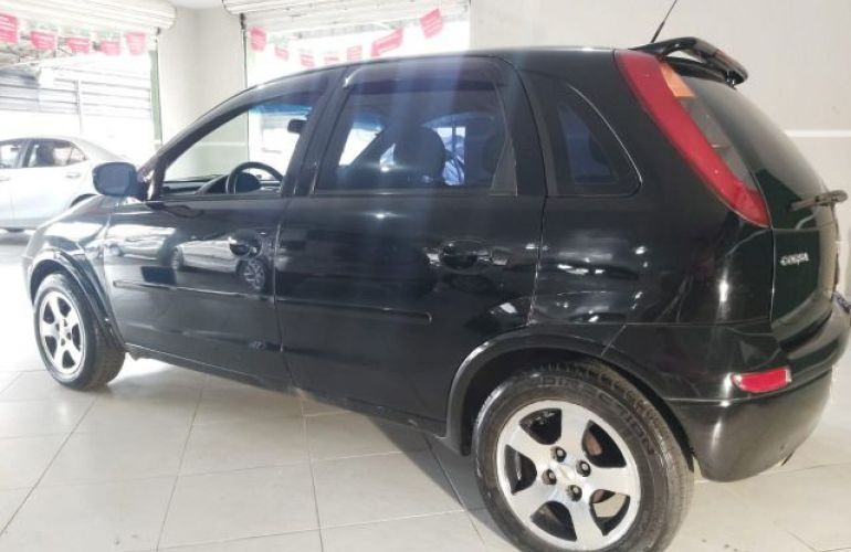 Chevrolet Corsa 1.0 Mpfi VHC 8V - Foto #5