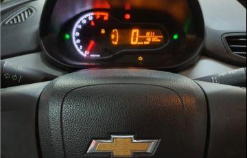 Chevrolet Onix 1.0 MPFi Joy 8V Flex 4p Manual - Foto #7