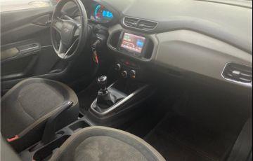 Chevrolet Prisma 1.0 MPFi LT 8V Flex 4p Manual - Foto #8