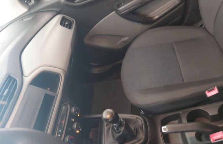 Chevrolet Prisma Joy 1.0 VHCE 8V Flexpower - Foto #5