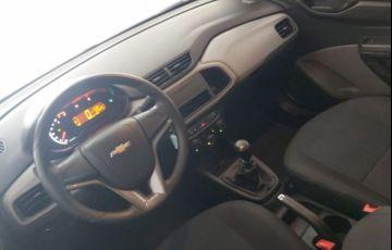 Chevrolet Prisma Joy 1.0 VHCE 8V Flexpower - Foto #7