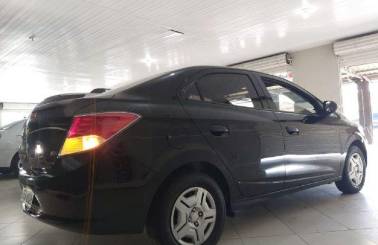 Chevrolet Prisma Joy 1.0 VHCE 8V Flexpower - Foto #10