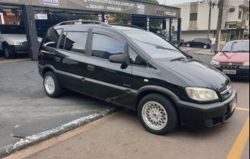 Chevrolet Zafira Comfort 2.0 (Flex) - Foto #3