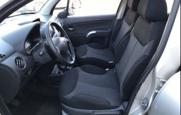 Honda New Civic LXL 1.8 16V (Flex) - Foto #6