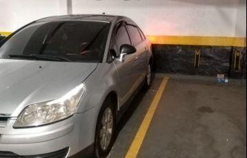 Citroën C4 Pallas GLX 2.0 16V (aut) - Foto #6