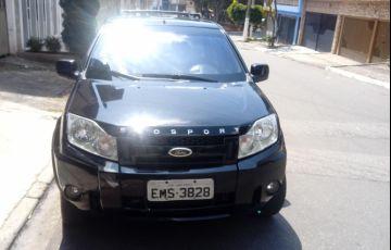 Ford Ecosport XLT 2.0 16V (Flex)