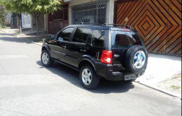 Ford Ecosport XLT 2.0 16V (Flex) - Foto #4