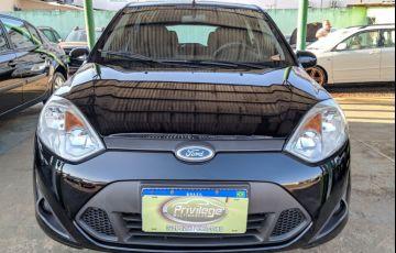 Ford Fiesta Hatch Class 1.0 MPi 4p - Foto #2