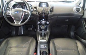 Ford Fiesta Titanium 1.6 16V Flex - Foto #4