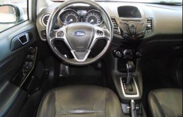 Ford Fiesta Titanium 1.6 16V Flex - Foto #6
