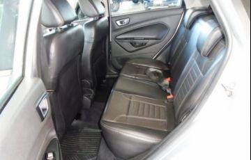 Ford Fiesta Titanium 1.6 16V Flex - Foto #8